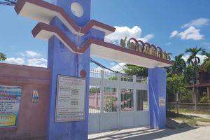 Phát hiện thi thể nam sinh lớp 10 trong bể bơi ở Thừa Thiên Huế