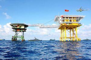 Chuyên gia đề xuất đối sách với hành động ngang ngược của Trung Quốc ở Biển Đông