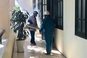 Hà Nội: Chủ động phòng, chống dịch sốt xuất huyết tại cơ sở giáo dục