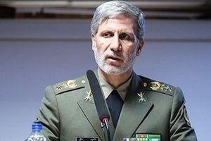 Iran: Kế hoạch lập liên minh quân sự của Mỹ chỉ gây ra sự bất an