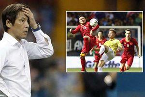 Thái Lan khủng hoảng trước trận gặp tuyển Việt Nam