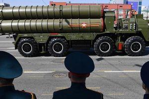 Lý do Iraq nói mua S-400 của Nga là không đáng