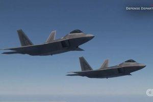 Mỹ-Canada chặn máy bay ném bom của Nga gần Alaska