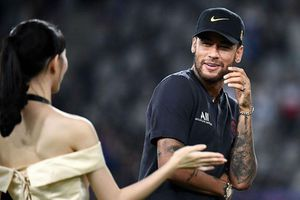 Công tố viên nói gì sau khi được đề nghị 'đóng' vụ án Neymar?