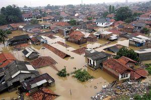 Tổng thống Indonesia xác nhận sẽ dời thủ đô khỏi Jakarta
