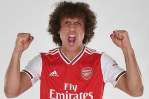 Arsenal chiêu mộ thành công David Luiz và Kieran Tierney