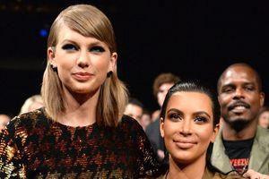 Taylor Swift từng muốn tự tử vì bị vợ chồng Kim Kardashian bắt nạt