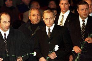20 năm cầm quyền của TT Putin: Từ nhà cải cách đến lãnh đạo cứng rắn