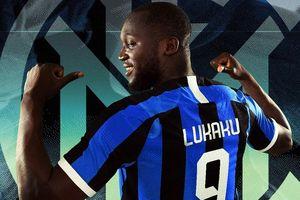 Lukaku lấy số áo yêu thích của cựu đội trưởng Inter Milan