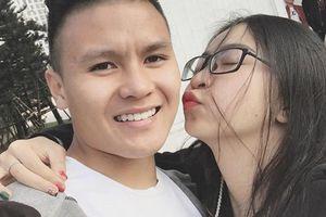 Bạn gái Quang Hải cover 'Duyên mình lỡ' giữa tin đồn chia tay