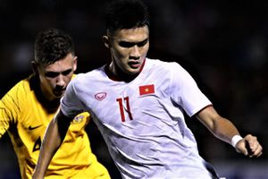 Highlights U18 Đông Nam Á: Việt Nam 1-4 Australia