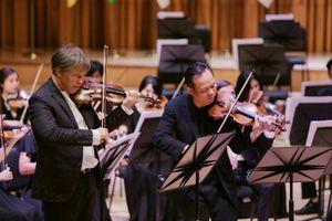 Cuộc thi Âm nhạc Quốc tế cho Violon và Hòa tấu thính phòng Việt Nam 2019: Nâng cao vị thế âm nhạc chuyên nghiệp VN