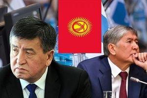 Kyrgyzstan: Cuộc xung đột giữa quyền lực hiện tại và quá khứ