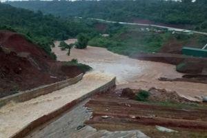 Nguy cơ vỡ đập thủy điện, đe dọa nhiều tỉnh: Di dời khẩn 5.000 người dân