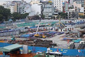 TP HCM khởi động lại dự án 'đất vàng' khu tứ giác Bến Thành