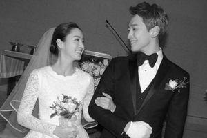 Thấy Kim Tae Hee tháng sau sinh con, lại buồn cho Song Hye Kyo