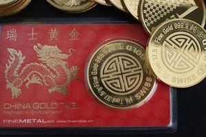 Giữa cao trào cuộc thương chiến với Mỹ, Trung Quốc tích cực dự trữ vàng