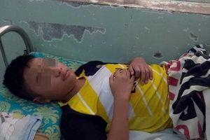 Khởi tố thầy tu đánh đập dã man bé trai 11 tuổi tại Bình Thuận