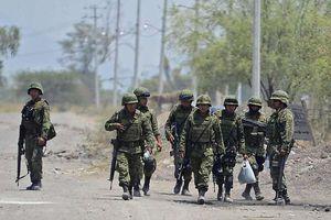 Mexico phát hiện hàng loạt thi thể không nguyên vẹn, nghi ngờ do thanh trừng băng đảng