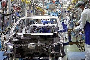 Đề xuất mới về ưu đãi thuế nhập khẩu linh kiện ô tô