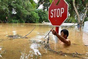 Đồng Nai: Hàng trăm hộ dân di dời khẩn cấp vì lũ lụt
