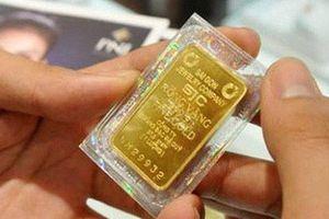 Nguồn cung hiếm đẩy giá vàng trong nước lên cao?