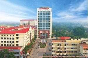 Điểm chuẩn 2019 Trường ĐH Công nghiệp Hà Nội