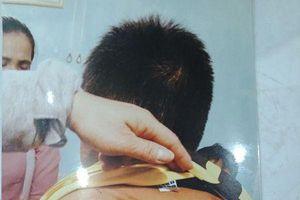 Khởi tố thầy tu bạo hành bé trai tại Bình Thuận
