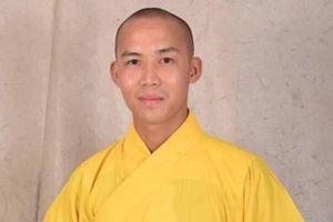 Khởi tố thầy tu hành hạ trẻ em ở Bình Thuận