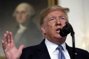 Tuyên bố gây sốc của ông Trump về thương chiến với TQ
