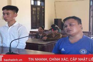 Rượu vào, 2 thanh niên làng ở Hà Tĩnh rủ nhau đi… trộm!