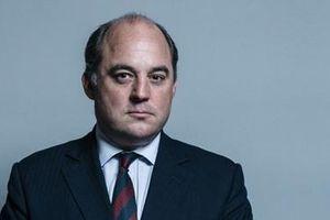 Ben Wallace: Tân Bộ trưởng Quốc phòng Anh