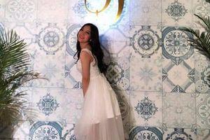 Nhật Lê bất ngờ mặc váy trắng xinh đẹp, đăng đàn 'tuyển' chú rể giữa nghi vấn chia tay Quang Hải