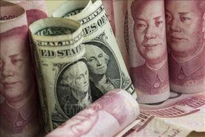 Trung Quốc có dùng vũ khí nghìn tỷ USD trong thương chiến với Mỹ?