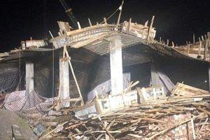Danh tính 8 nạn nhân thương vong trong vụ sập giàn giáo tại Hải Phòng