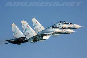 Việt Nam có nên 'xuống tiền' tậu máy bay tiêm kích Su-30SM1?