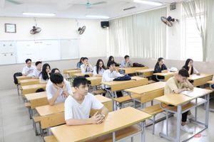 Điểm chuẩn vào Trường Đại học Kiến trúc Hà Nội là bao nhiêu?