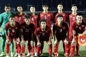 Xem trực tiếp U18 Việt Nam vs U18 Australia, giải U18 Đông Nam Á ở đâu?
