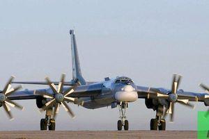 Nga phản ứng thông tin Mỹ chặn oanh tạc cơ Tu-95