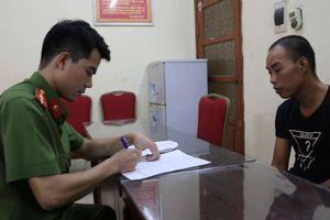 Hà Nội: Bắt 5 đối tượng 'dọa CSGT' trấn tiền người vi phạm trên cao tốc