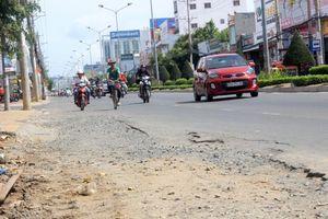 Vốn cho bảo trì đường bộ địa phương:Thiếu nhiều so với nhu cầu thực tế