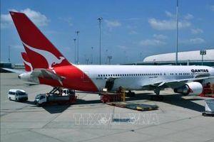 Hàng không Australia sẽ điều chỉnh cân nặng trung bình của hành khách