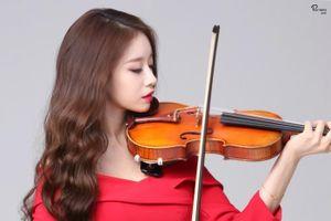 'I Wanna Hear Your Song': Xuýt xoa trước vẻ đẹp sang chảnh của Park Ji Yeon (T-ARA) ở tuổi 26