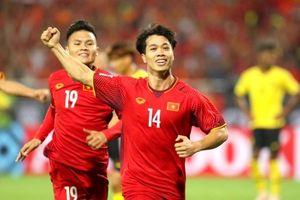 19h30 hôm nay, U18 Việt Nam - U18 Úc: Trong nỗi nhớ Công Phượng, Xuân Trường!