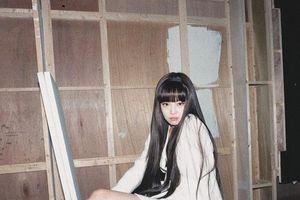 Báo Hàn khen Jennie (Blackpink) xinh như búp bê, Knet: 'Barbie không xấu thế này, đùa à?'
