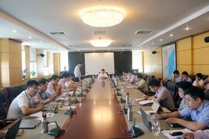 Bộ trưởng Trần Hồng Hà: Tháo gỡ các vướng mắc pháp luật TN&MT phải nhất quán, đồng bộ