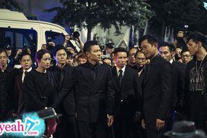 'Bão trắng 2: Trùm á phiện' – Bữa tiệc hành động đậm chất xã hội đen Hong Kong thịnh soạn không kém 'Fast & Furious'