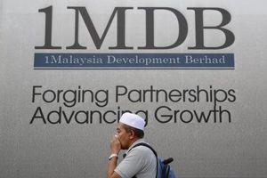 Đại án tham nhũng 1MDB: Malaysia khởi tố 17 giám đốc ngân hàng Mỹ