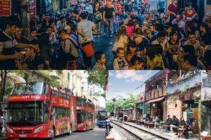 100 điều nên thử khi đến Hà Nội: nhất định phải thử 10 điều này!