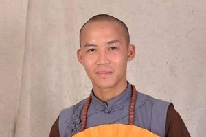 Khởi tố 'thầy tu' đánh dã man bé trai ở Bình Thuận